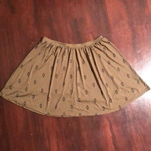 Old Navy: skater skirt